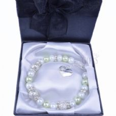Godmother Bracelet - Fab Christening Gift